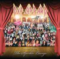 Def Leppard / Song From The Sparkle Lounge