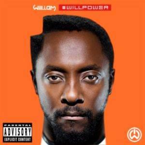 William Willpower (CD)