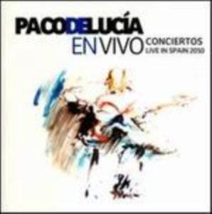 En Vivo (2 CD)