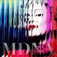 Mdna Special Edition