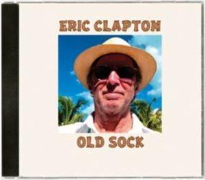 Old Sock (CD)