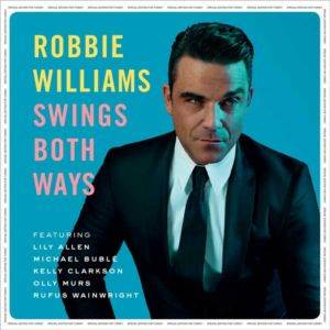 Swings Both Ways (CD)