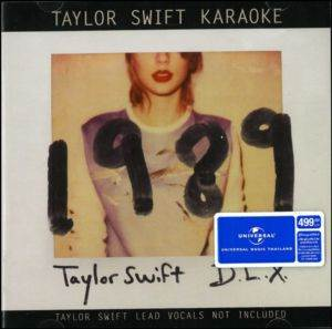 1989 D.L.X Karaoke ...
