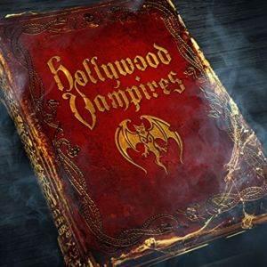Hollywood Vampires ...