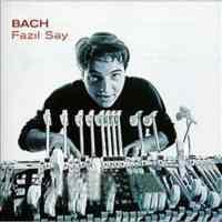 Fazıl Say / Bach
