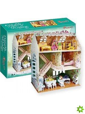 Bebek Evi - Dreamy Doll House 3D