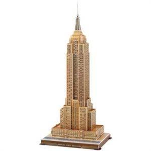 Empire State Build ...