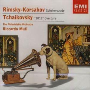 Rimsky-Korsakov /  ...