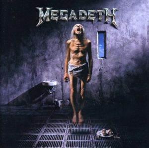 Megadeth / Countdo ...