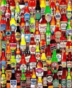 99 Bottles of Beer ...