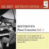 Beethoven Edition -3 /Bee ...