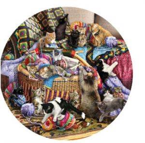 The Knitting Circl ...