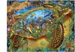 Sea Turtle World