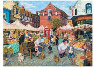 English Farm <br/>Market
