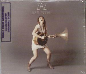 Paris Encore (CD&D ...