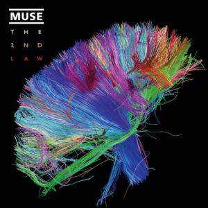 Muse - The 2nd Law (LP)