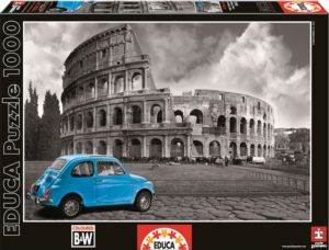 Educa Coliseum <br/>Rome Puzzle 1 ...