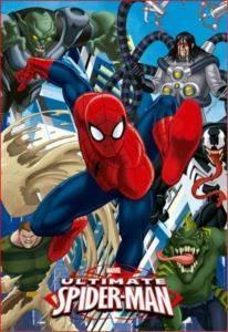 Spiderman 500 Parç ...