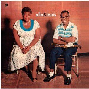 Ella-Louis (LP)