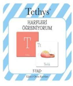 Tethys Harfleri <br/>Öğreniyorum