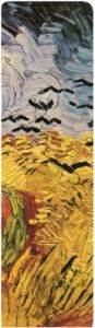 254-Vincent Van <br/>Gogh-Wheat Fi ...