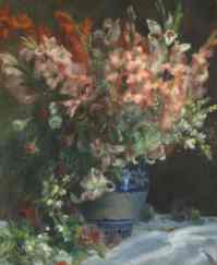 AC-0619 Auguste <br/>Renoir 50X66 YSŞ