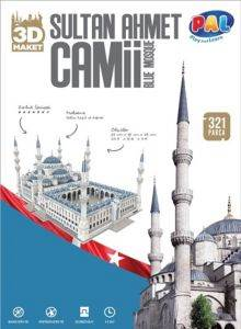 Sultan Ahmet Camii ...