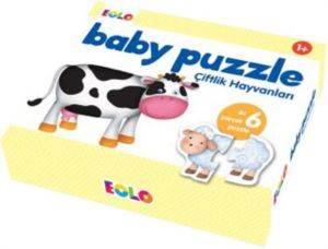Baby Puzzle - Çift ...