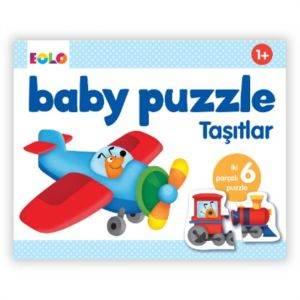 Baby Puzzle - Taşı ...