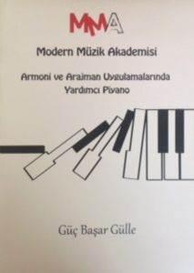 Modern Müzik Akademisi Armoni Ve Arajman Uygulamalarında Yardımcı Piyano