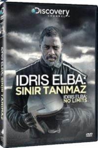 Idris Elba Sınır T ...