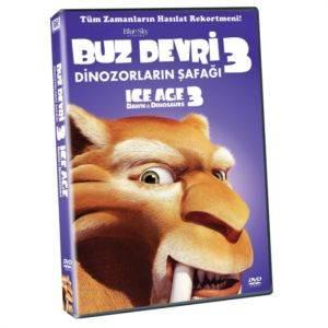 Buz Devri 3 - Dino ...