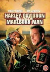 Harley Davidson An ...
