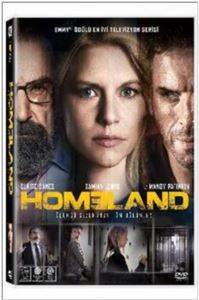 Homeland Sezon 3