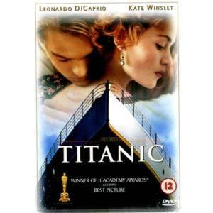 Titanic 3D+2D