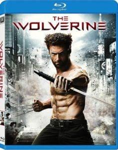 X-Men Volverine (3 ...