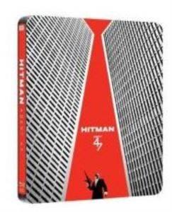 Hitman Ajan 47 Ste ...