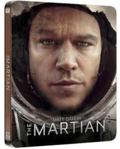 Marslı Steelbook ( ...
