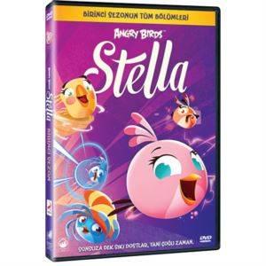 Angry Birds Stella Sezon 1