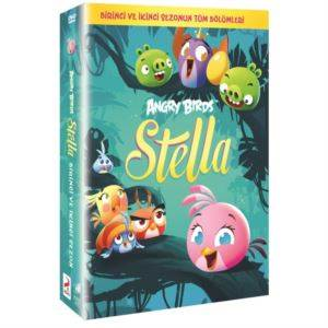 Angry Birds Stella Sezon 2