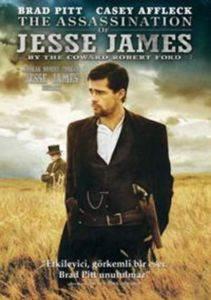 Jesse James Suikas ...