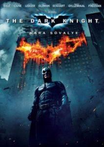Batman-Kara Şövalye