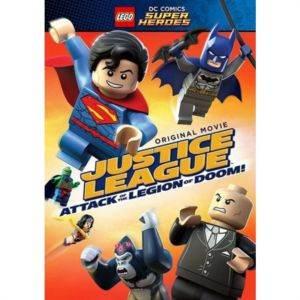 Lego Dc Süper <br/>Kahramanlar:  ...