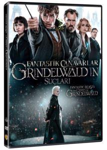 Fantastik Canavarlar 2 - Grindewald'in Suçları