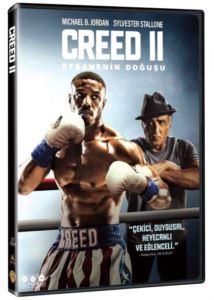 Creed 2 - Efsane Yükseliyor