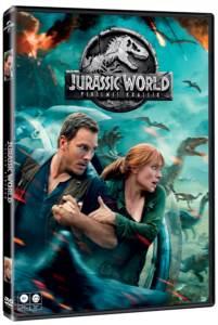 Jurassic World Yıkılmış Kırallık