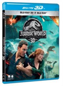 Jurassic World <br/>Yıkılmış Kırallık