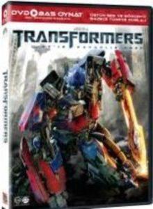 Transformers 3 - Ayın Karanlık Yüzü