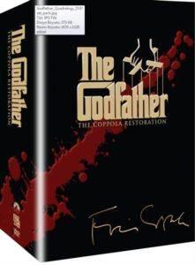 The Godfather Set