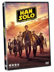 Han Solo - Bir Star Wars Hikayesi